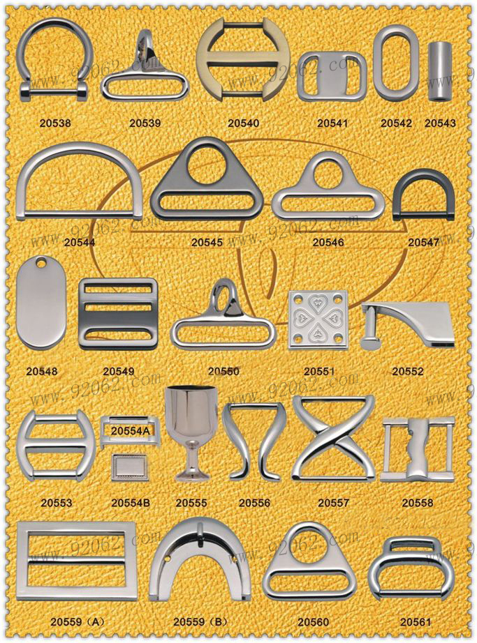 Materials For Making Handbags Provided By 92062 Accessories