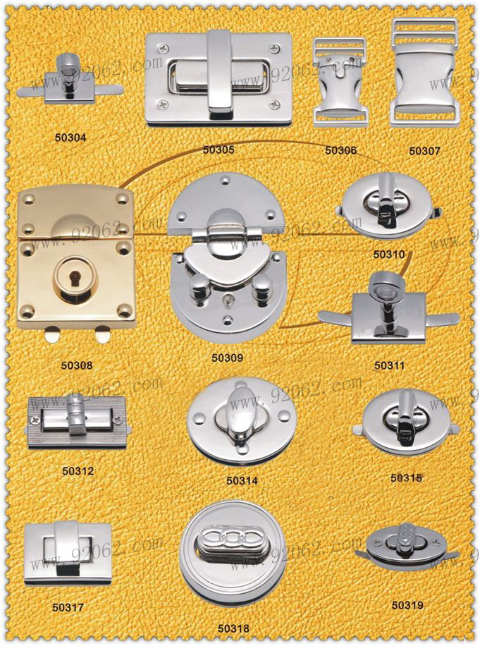 Page 23: Leather Bag Locks Manufacturer & Supplier In China