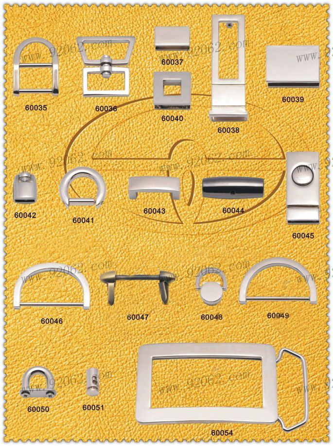 Purse Handbag Hardware Supplies Provided By 92062 Accessories